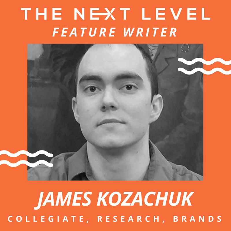 The Next Level Feature Writer: James Kozachuk (Graphic: The Next Level)