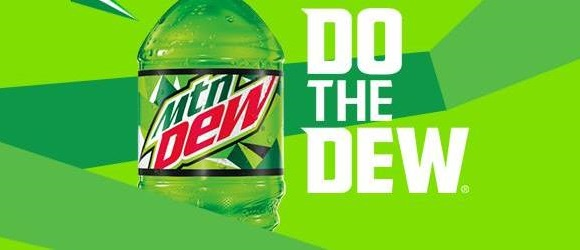 TNL eSports Brand Tracker 027: Mountain Dew (Photo: Pepsi)