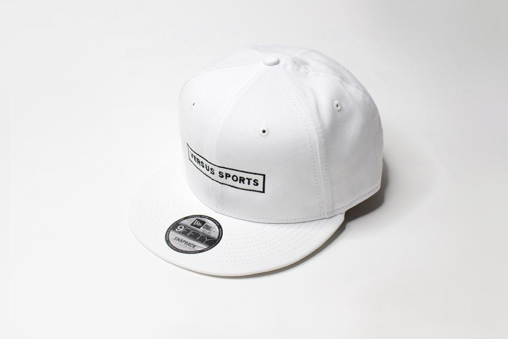 Versus Sports Hat (Photo: ULT)