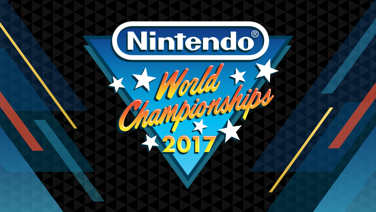 2017 Nintendo World Championship on DisneyXD (Photo: Nintendo )