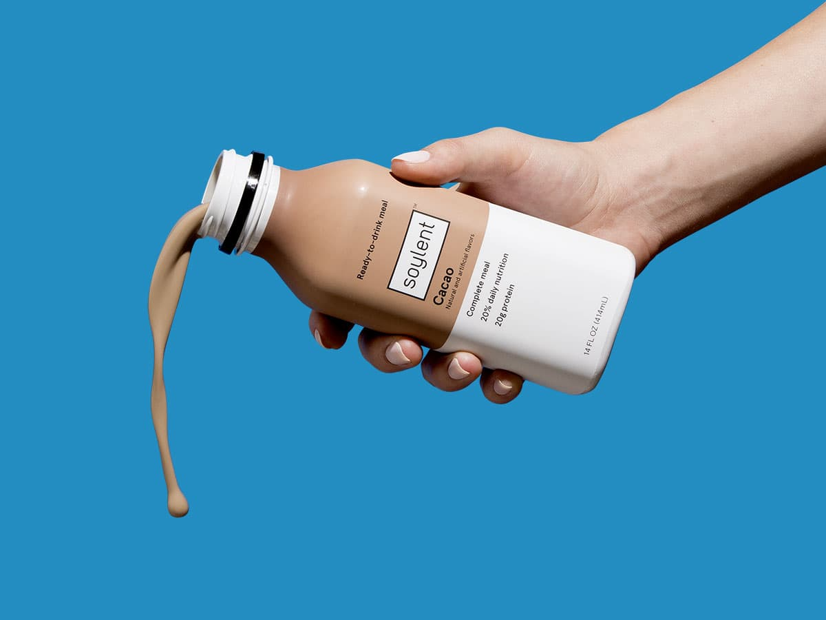 eSports Brand Test: My Week With Soylent (Photo: Soylent)