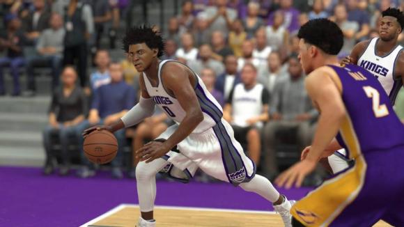 NBA 2K League (Photo: 2K Games)