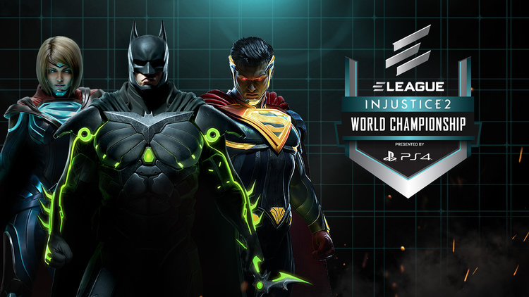 Injustice 2 TV Ratings Debuts Strongly On ELEAGUE (Photo: Turner)