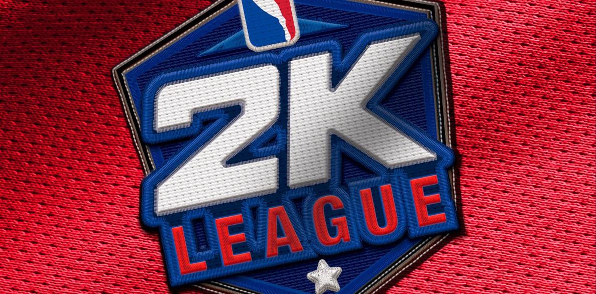 NBA 2K League (Photo: Morris Strategic)