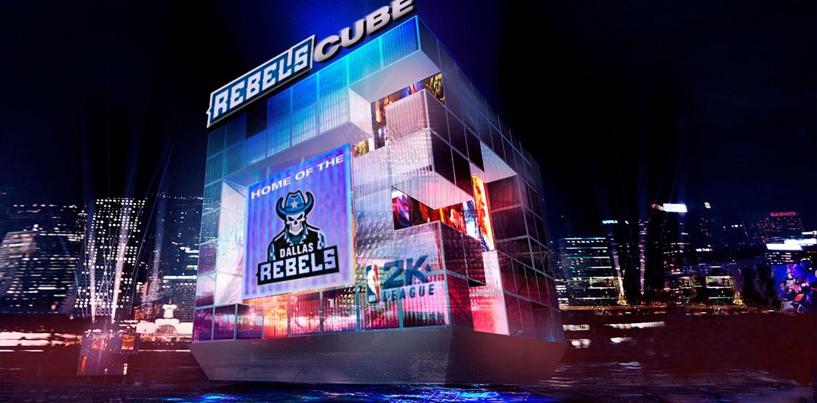 Dedicated Arena Rendering (Photo: Populous/Morris Strategic)