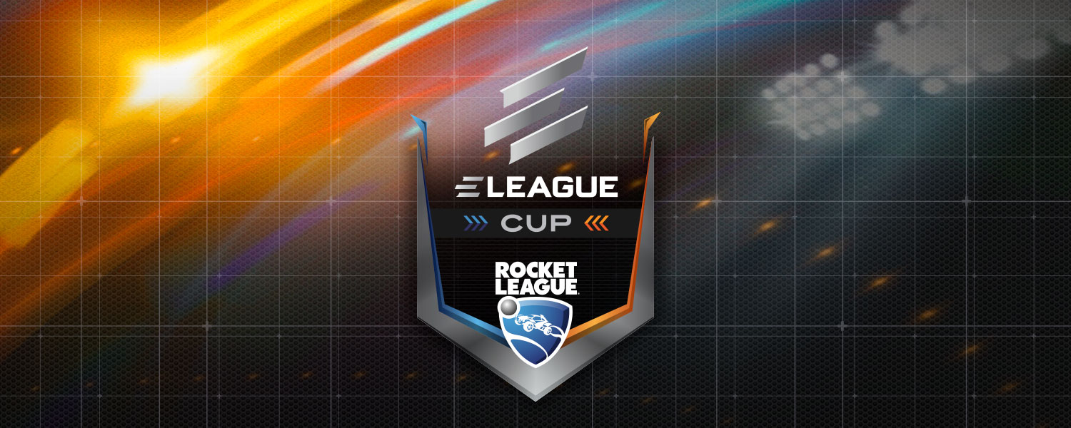 ELEAGUE Cup (Photo: Turner)