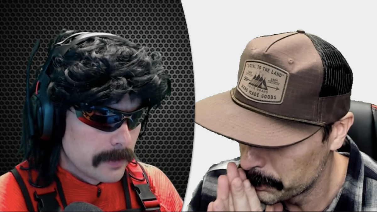Dr. Disrespect's Indefinite Absence Could Have Lasting Consequences on PUBG Viewership (Photo: Aftonbladet)