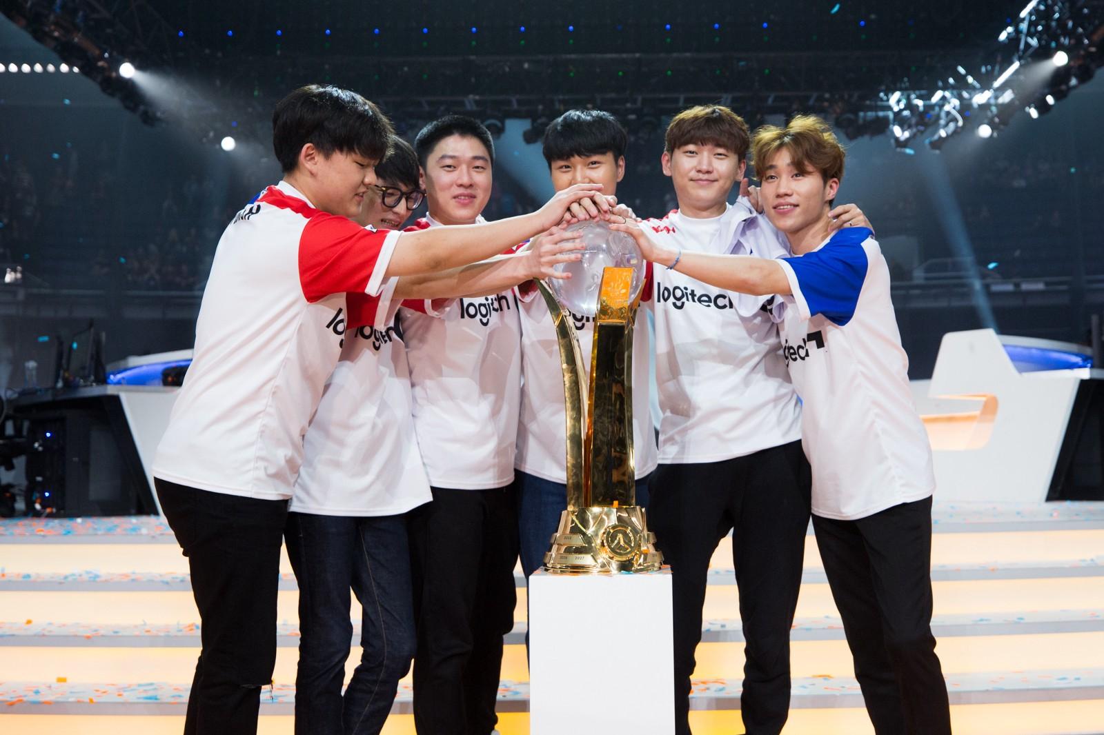 Korea #1 (Photo: Robert Paul)