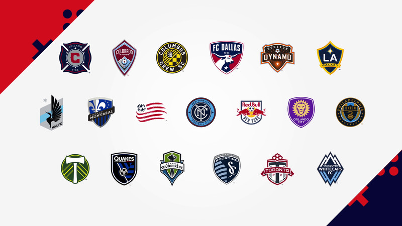 19 of the 23 Clubs in the eMLS (Photo: MLS)