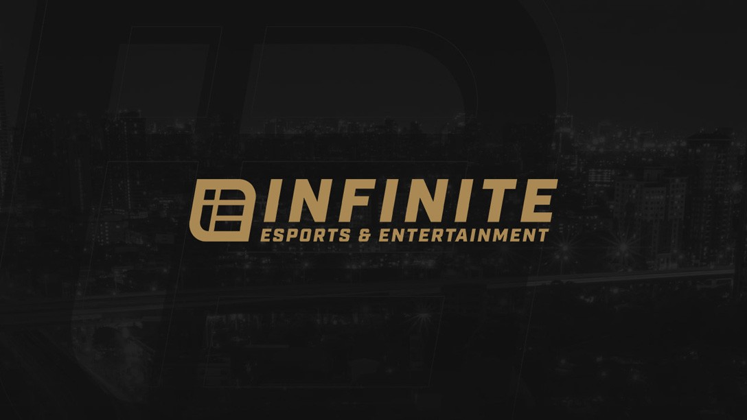 (Photo: Infinite Esports and Entertainment)
