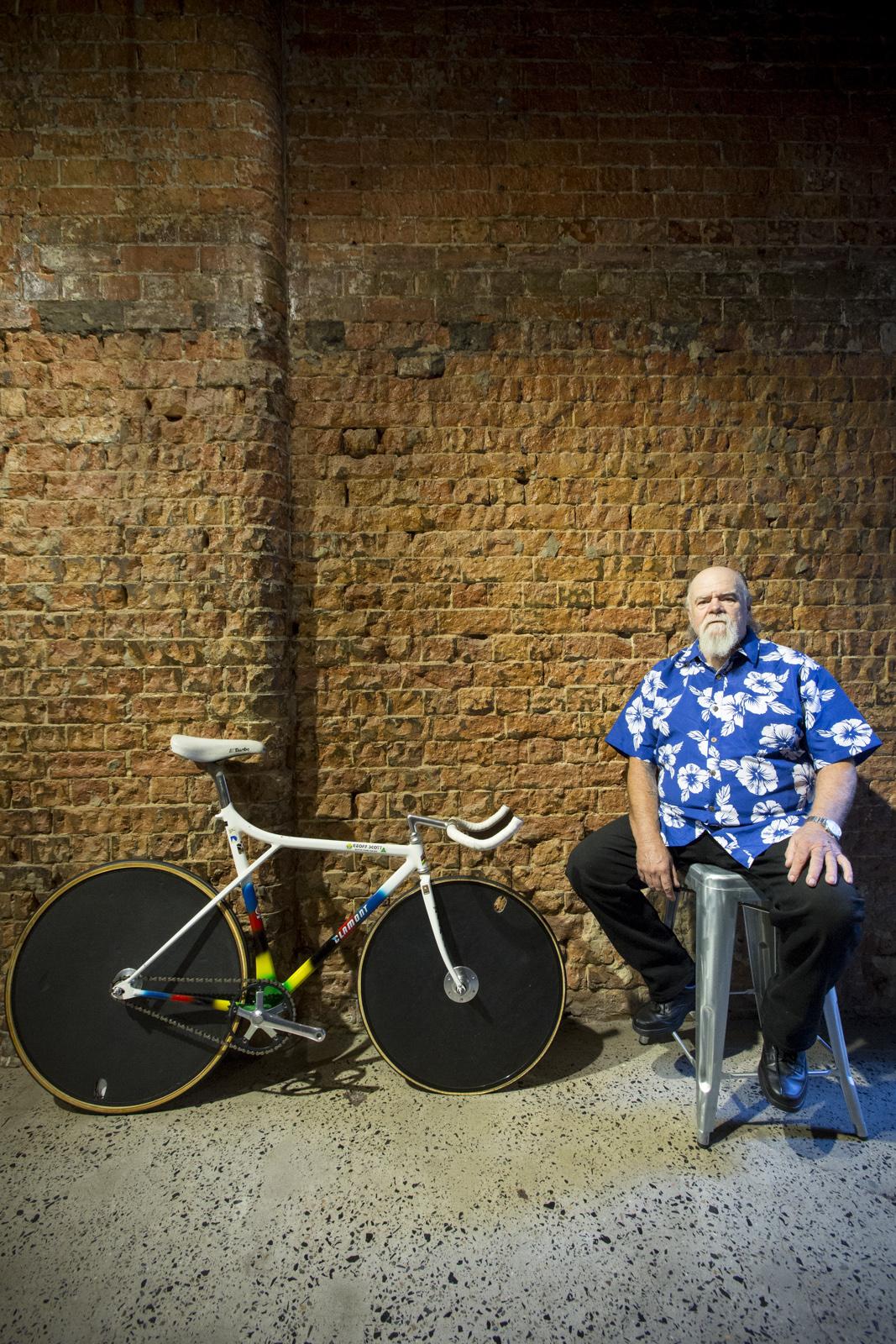 CSC-clarence street cyclery_014811 lane room bricks bike maker.jpg