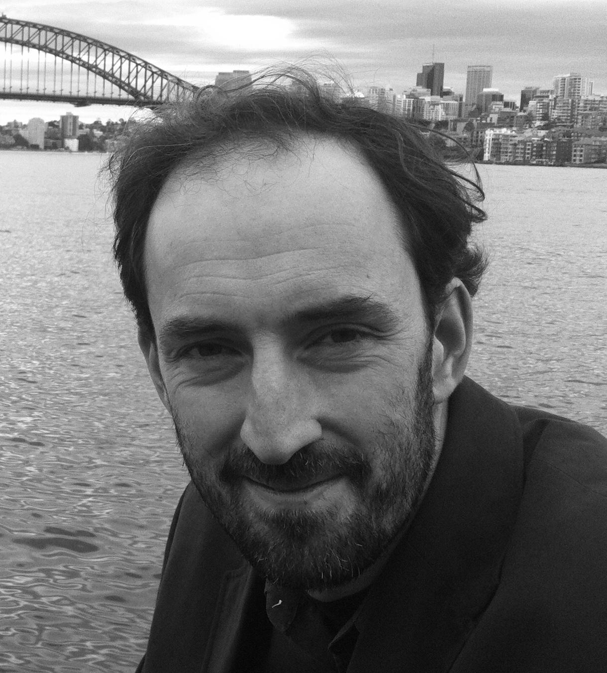Dr. Jared H. Cole  Quantum and Condensed Matter Physicist  Associate Professor, RMIT University  Melbourne, Australia