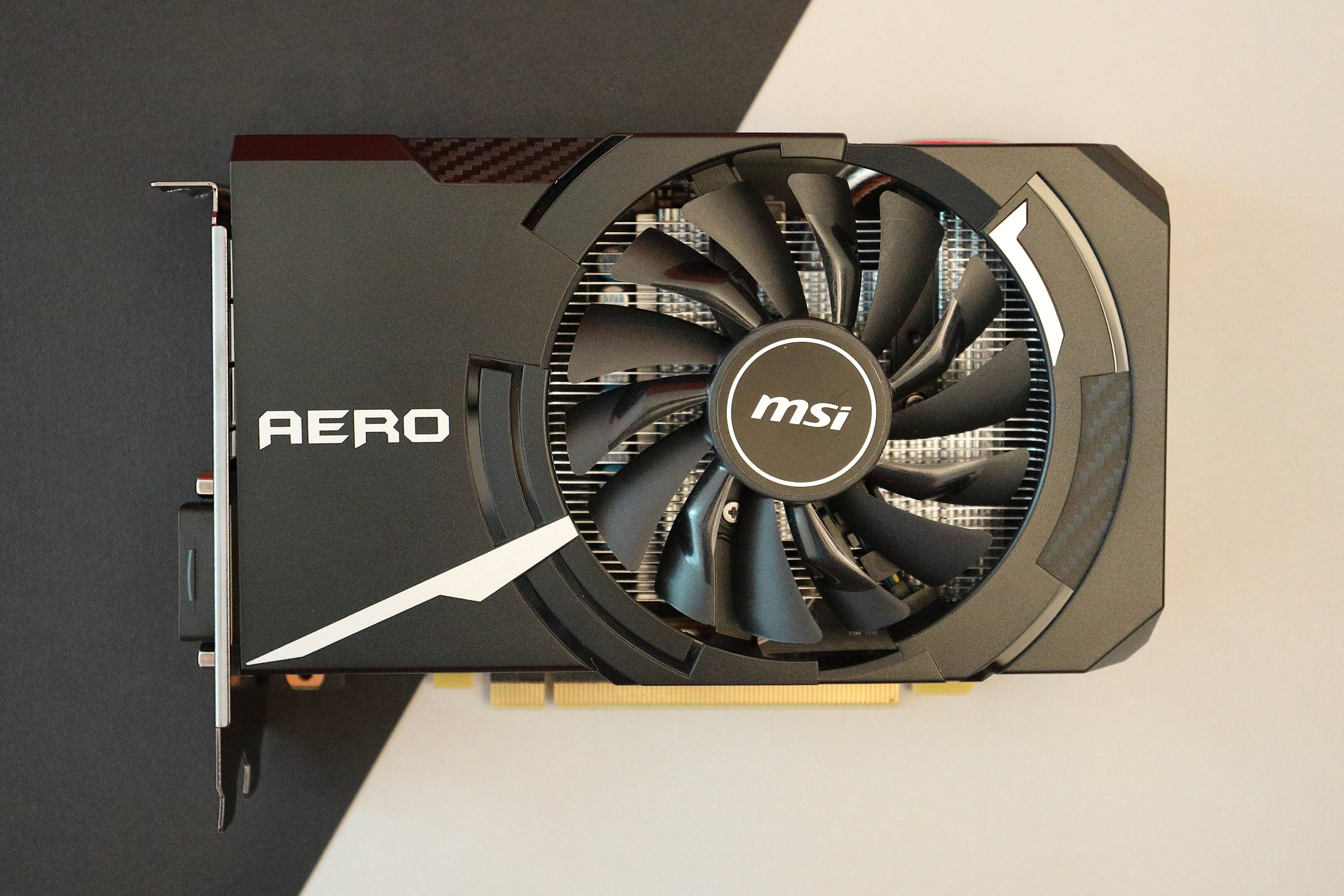 - The 1060 replacement