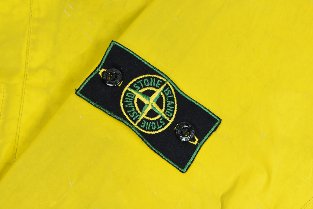 1aa16279 15 Years Of Collecting Stone Island: Meet The Dutch Collector Opening Up His  Archive