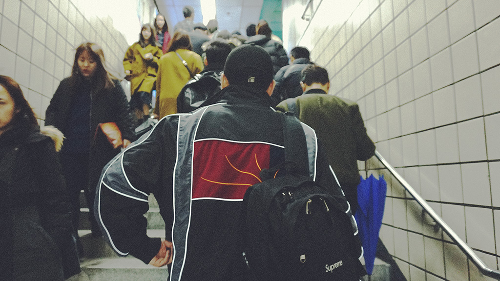 Seoul Streetwear Scene