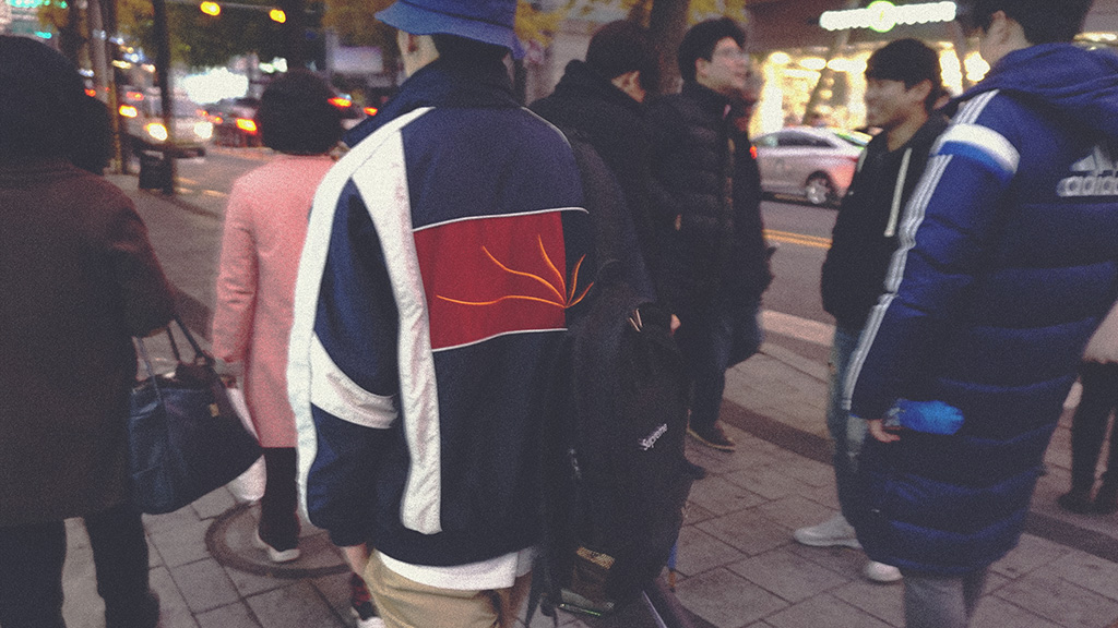 Seoul's Underground Streetwear Scene