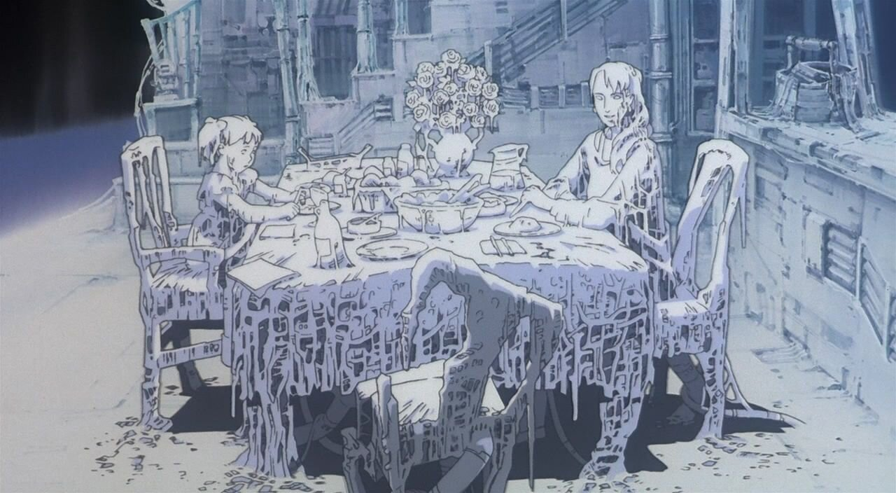 Satoshi Kon The Lingering Genius of Anime's Most Eclectic ...
