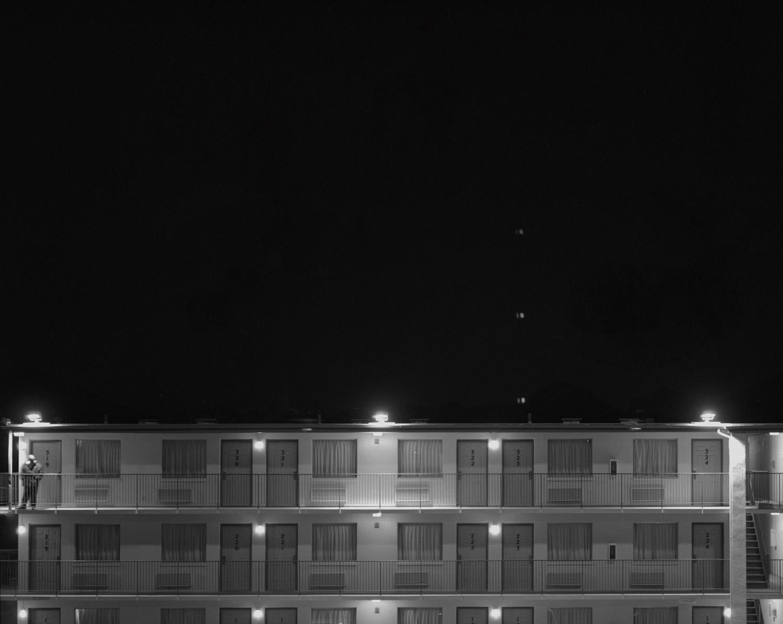 Motel Noir