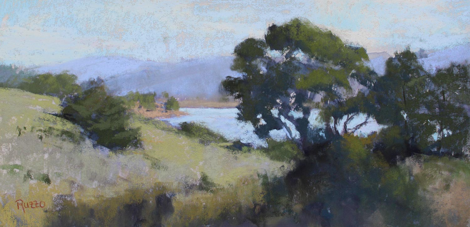 A Quiet Moment, Crystal Springs