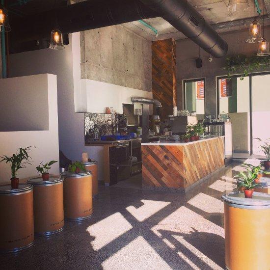 Photo via WayCup Coffee