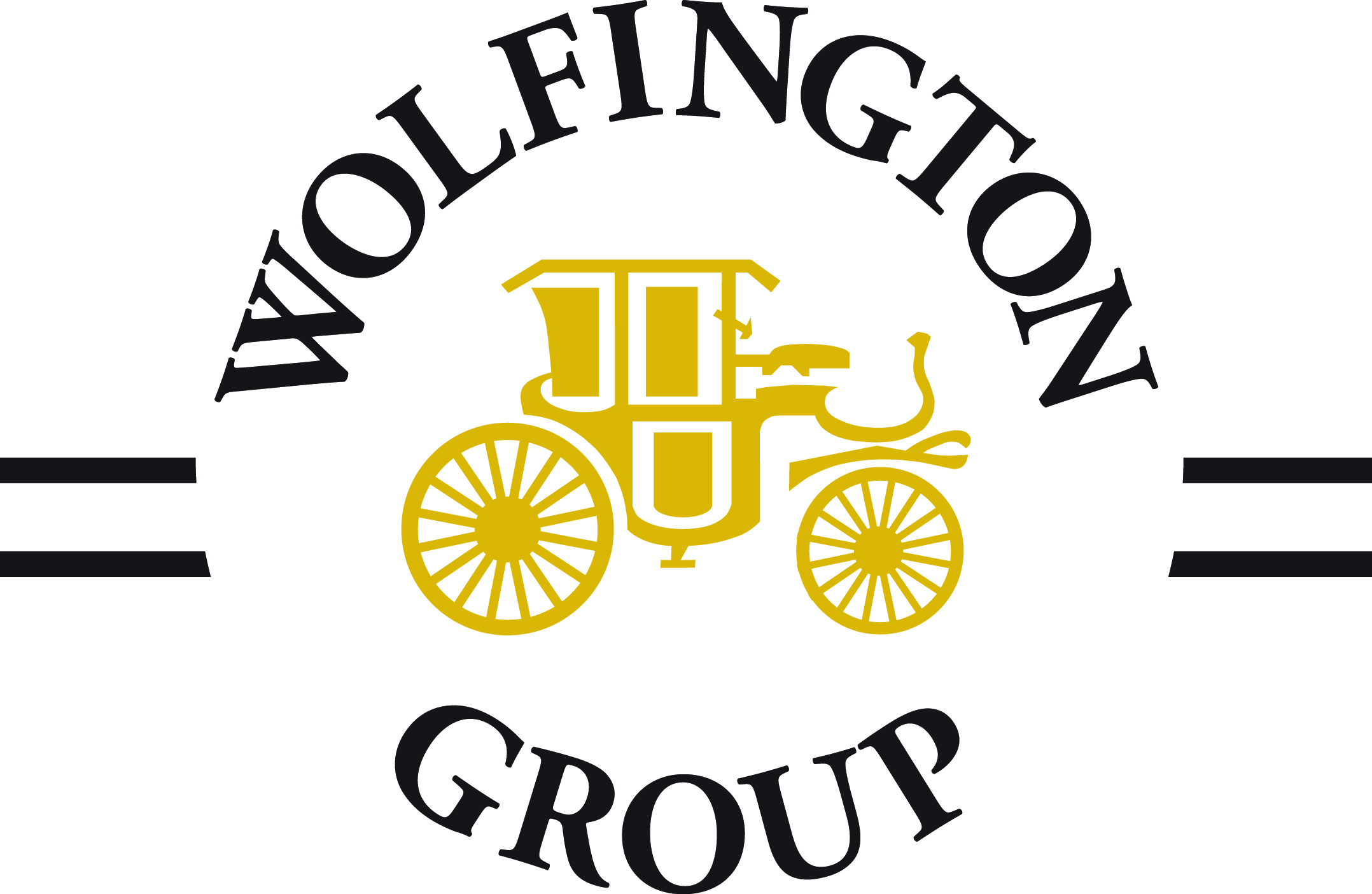 Wolfington Group logo