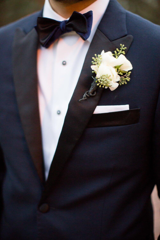Bravo Suit And Tux