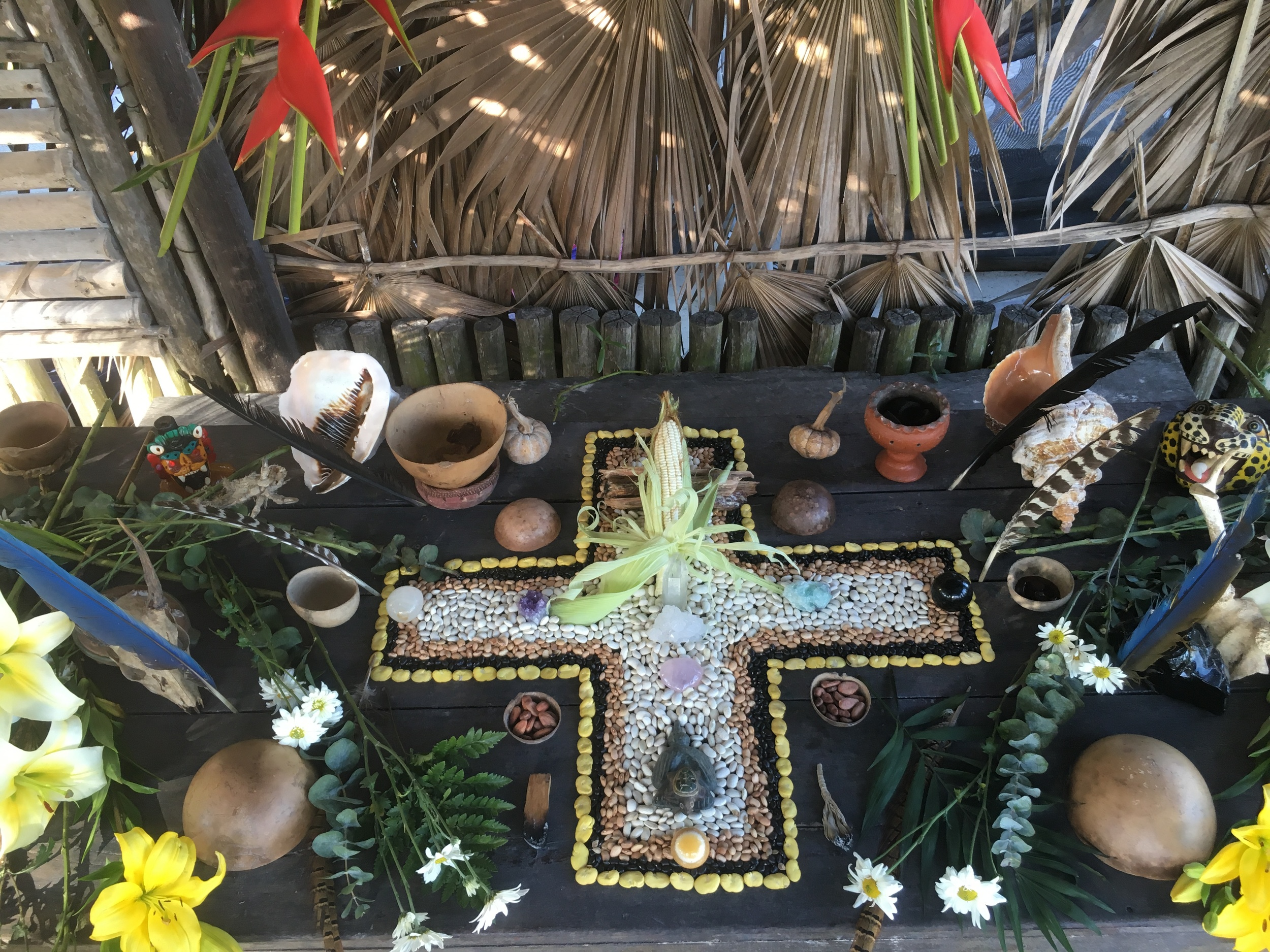alter ceremony