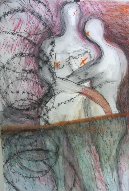 Ioana-Georgescu-Metal-Heart-Dream120x100.jpg