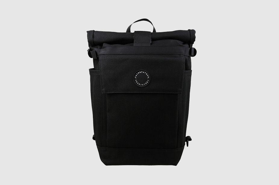 Fairweather 2 Way Backpack / Pannier -