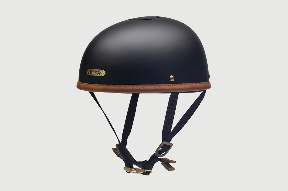 Hedon Helmet, Cortex -