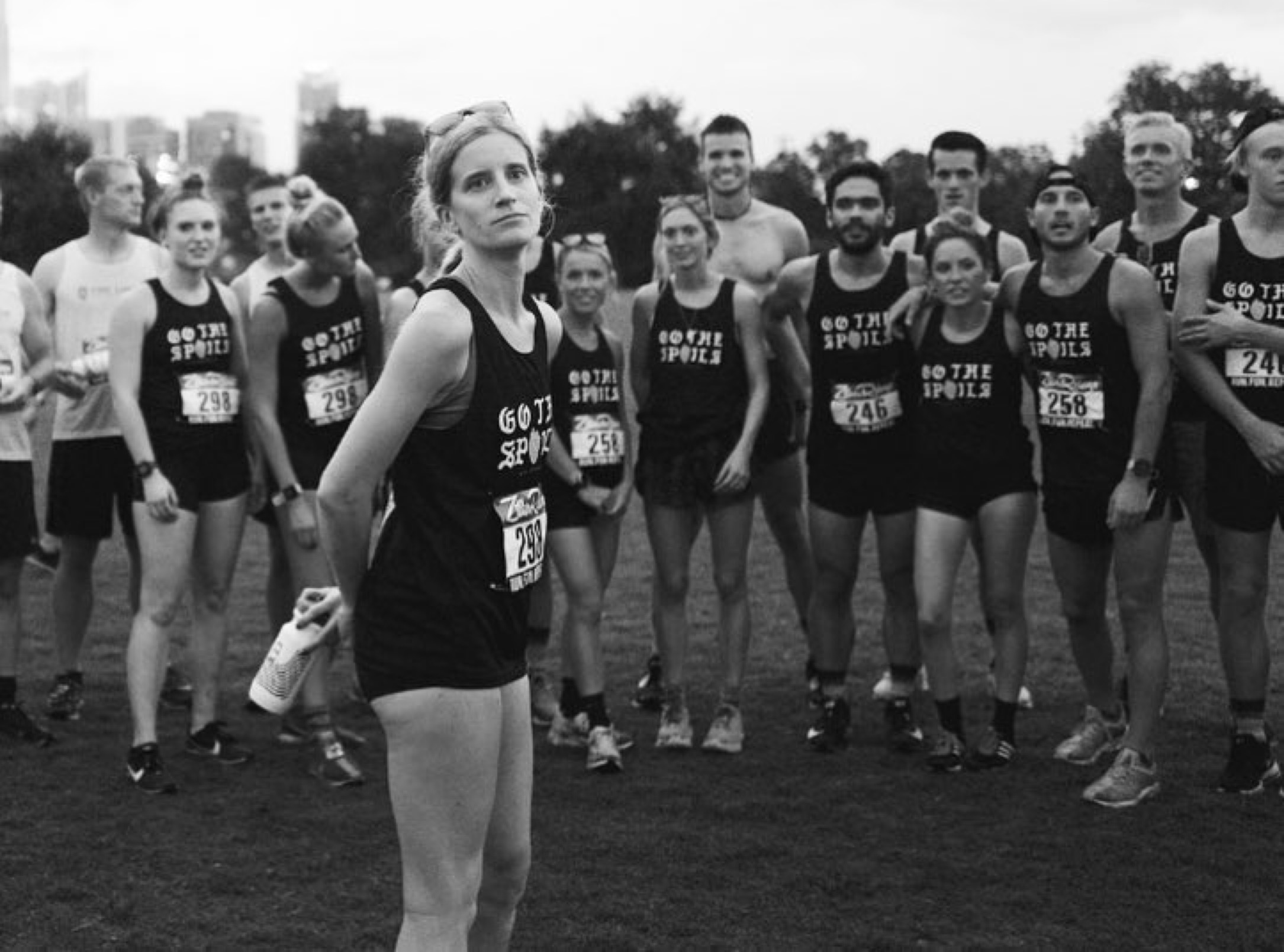 Zilker Relays - Photo by Austin KilCullen