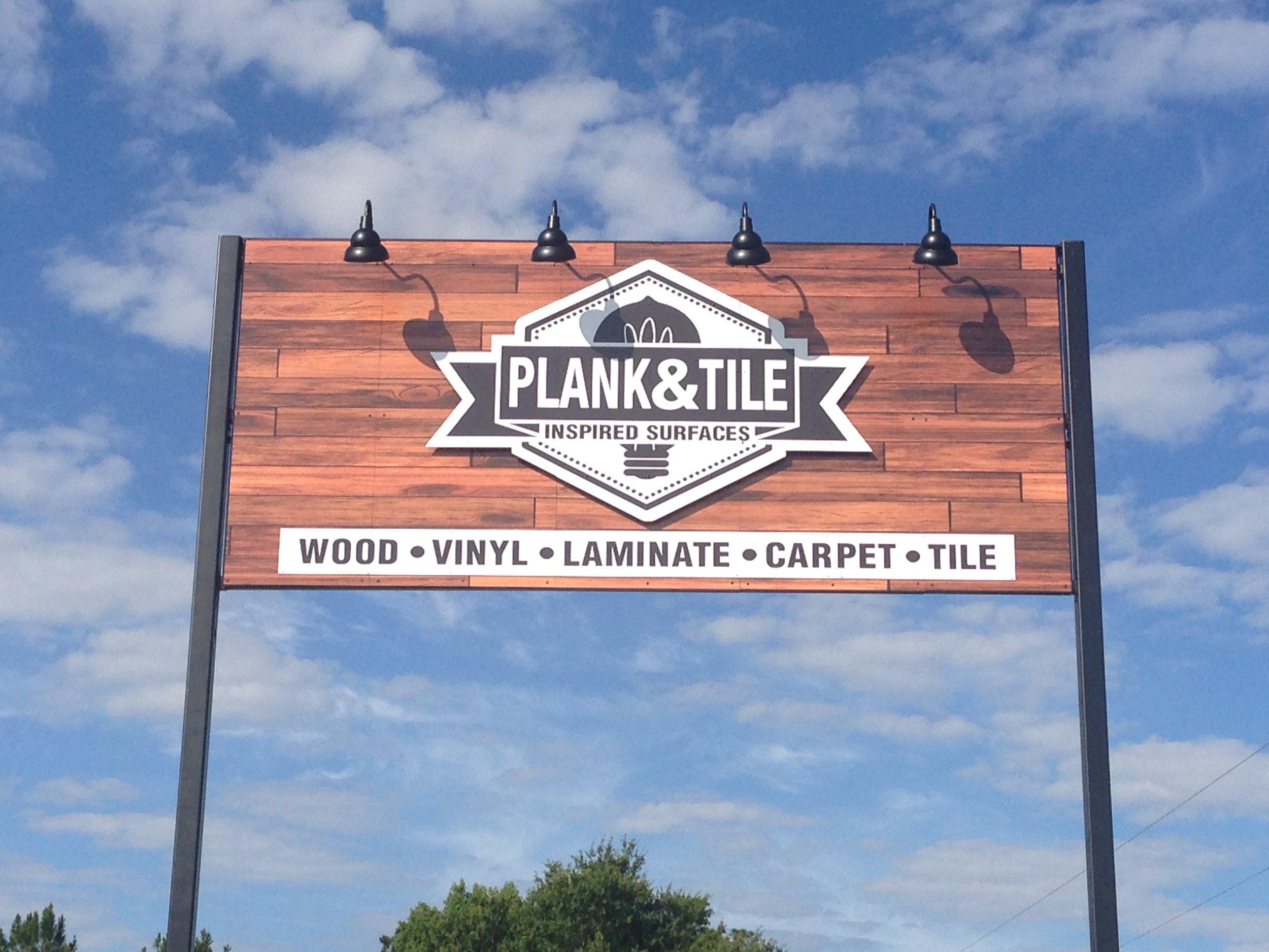 Plank & Tile Sign.JPG