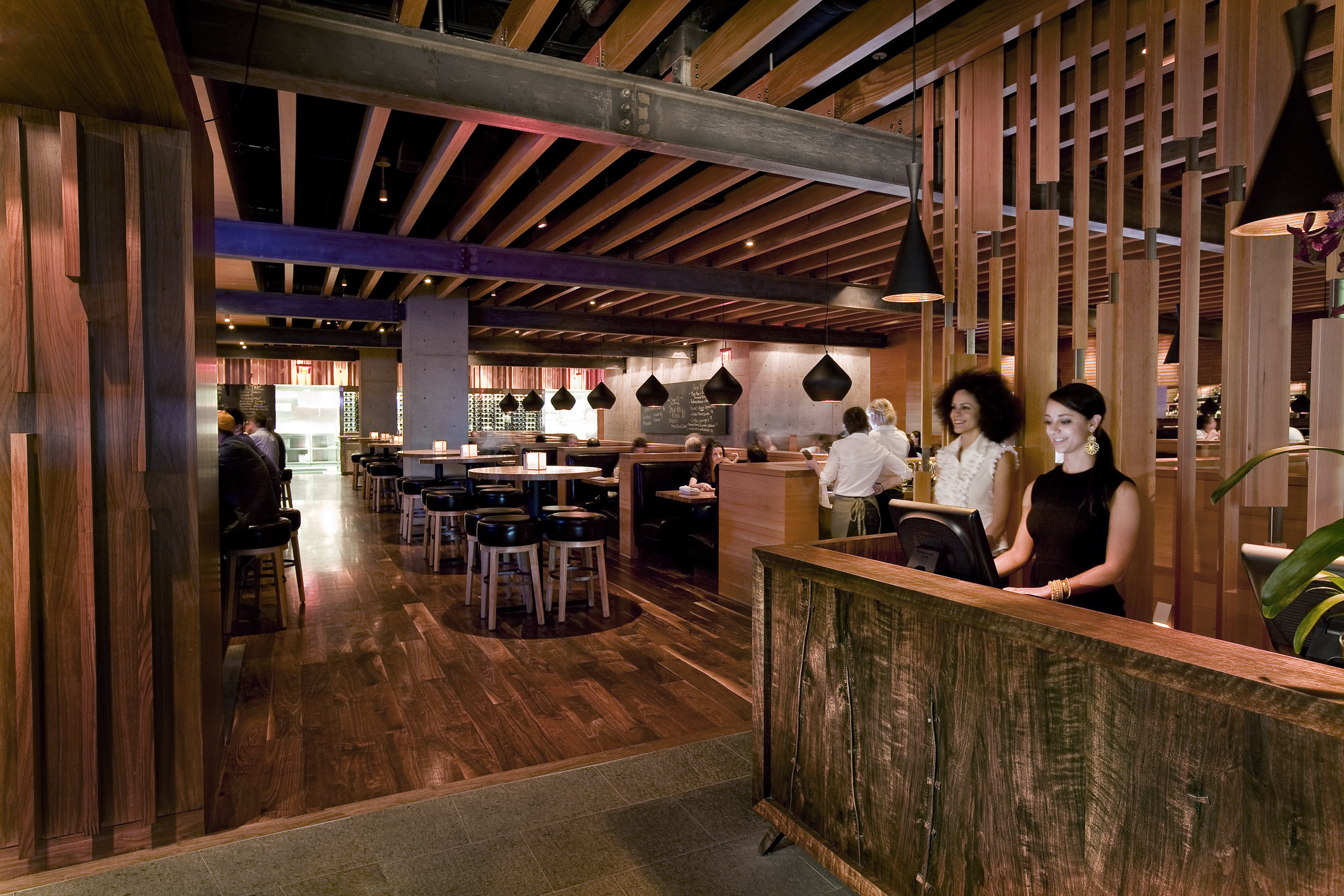 The Westside Tavern