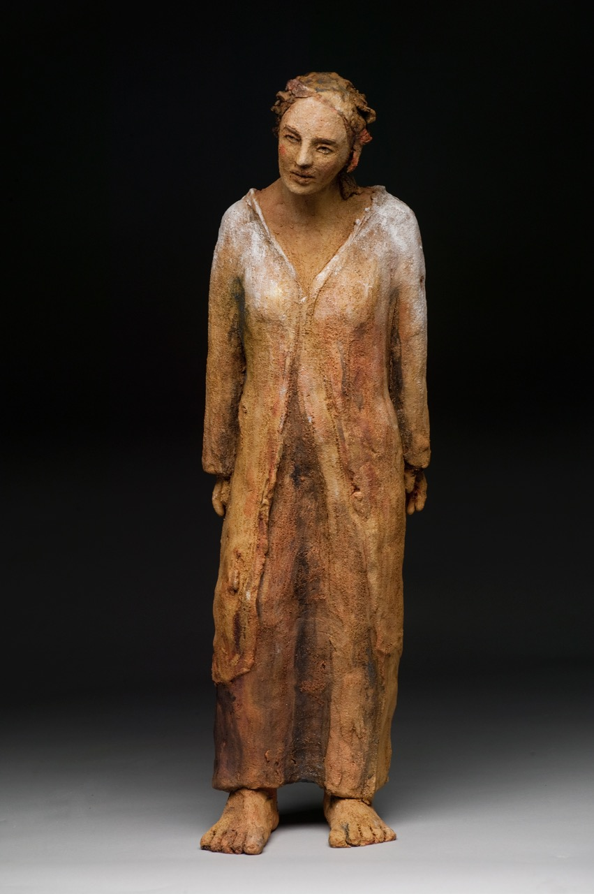 Woman Pilgrim