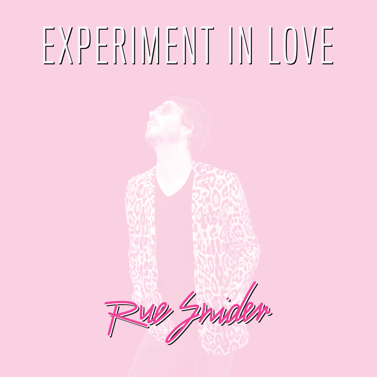 Experiment In Love Single Cover.jpg