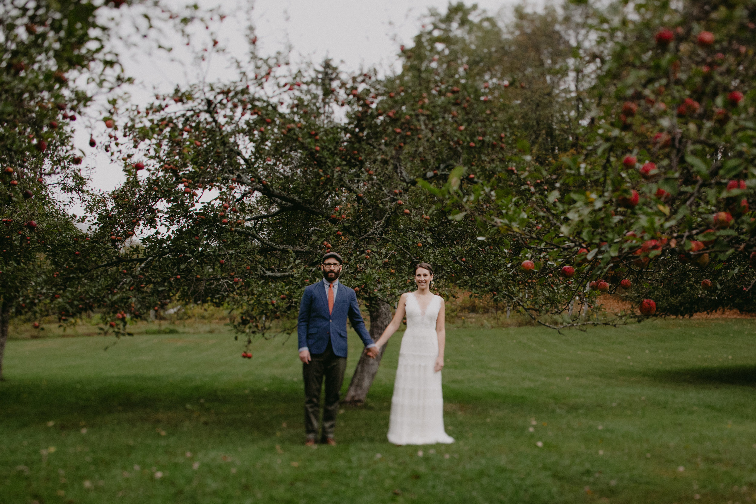 The Barn at Headwaters Wedding Roxbury NY by Chellise Michael Photography-11.jpg