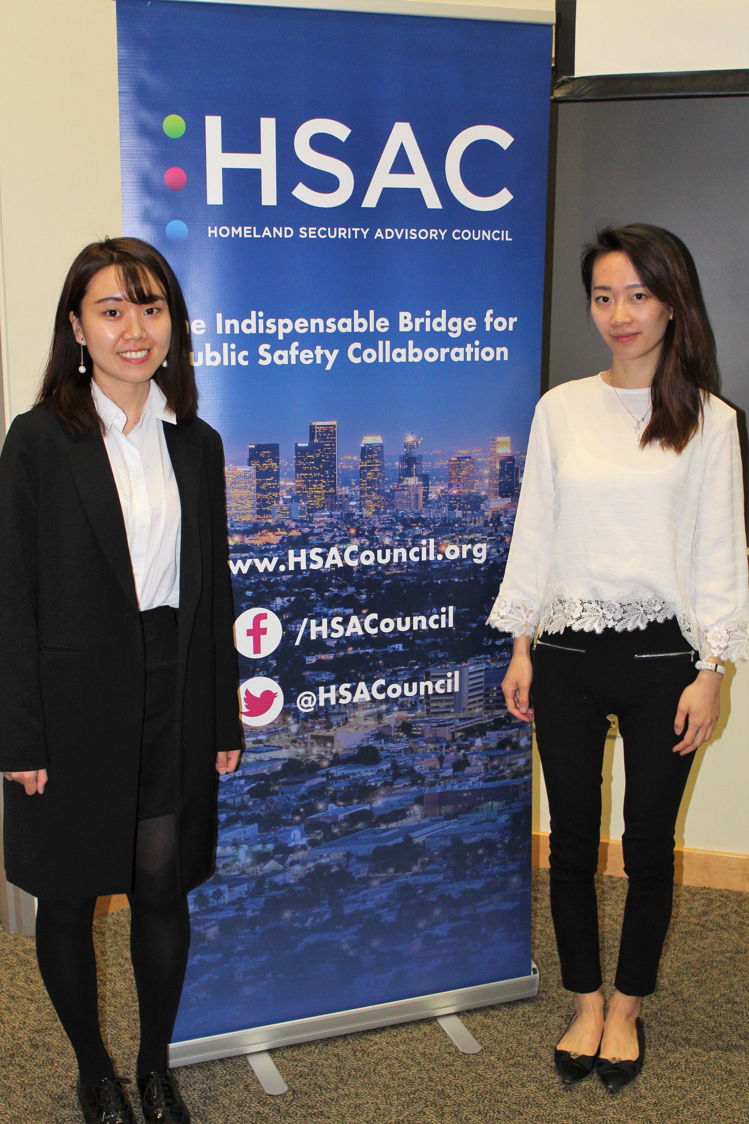 Third Place:  Xiaofei Lai, Lin Jia (UCLA)