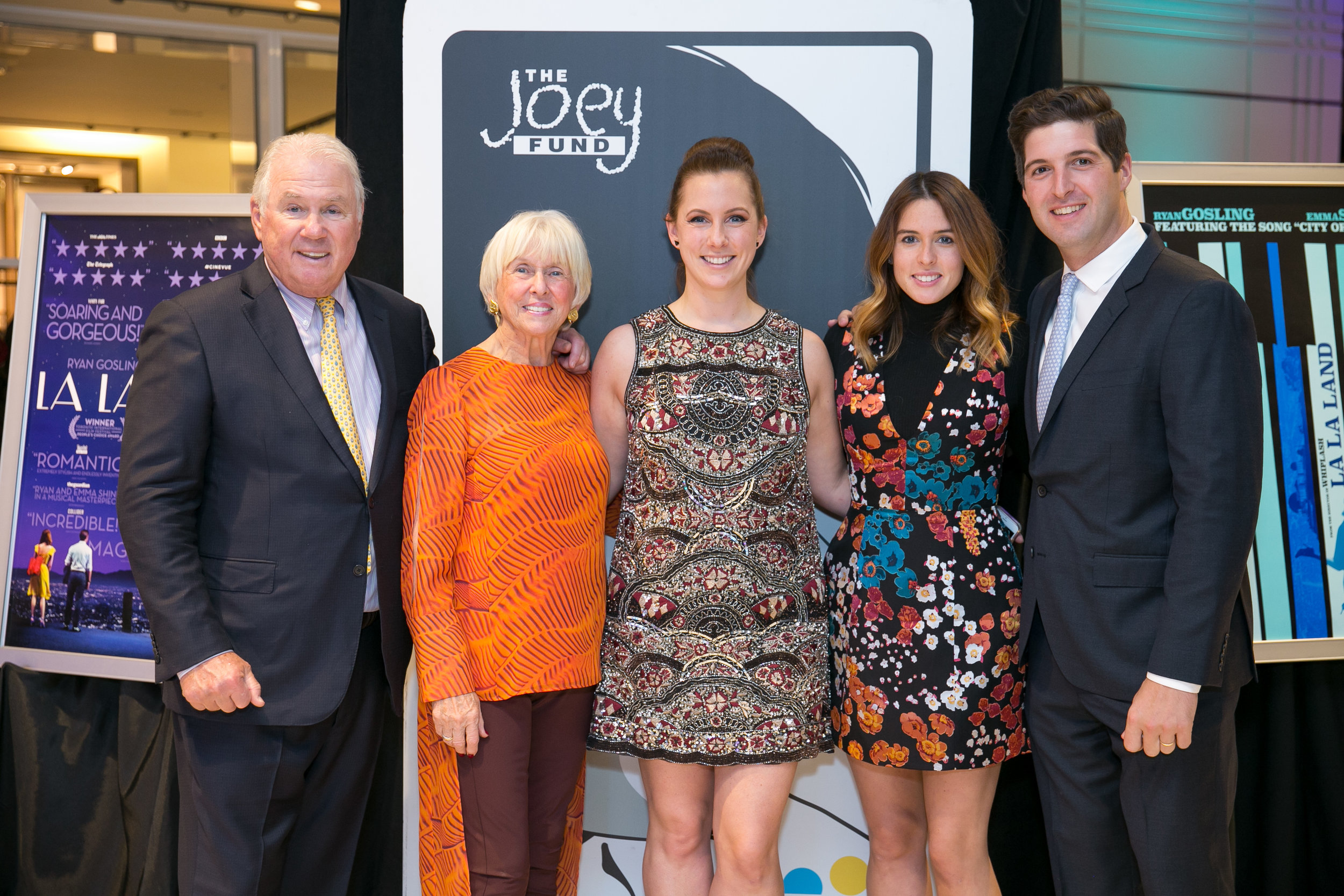 The 32nd Annual Joey Fund Film Premiere -