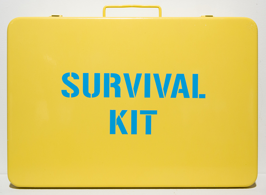 Survival Kit (exterior)