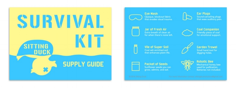 Survival Kit Supply Guide
