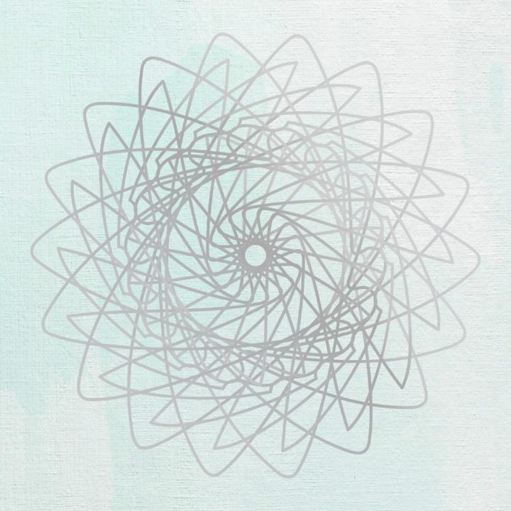 72/100: Mandala.