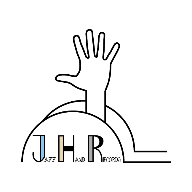 Jazz Hand Records   Jazz Hand Records is the record label associated with Northwest Indiana based Swamp Sound Studios. This logo was requested to include a jazz hand emerging from buttocks in an abstract, non-threathening way.