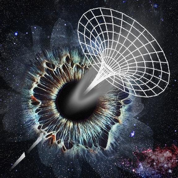 80/100: Black Hole Vortex.