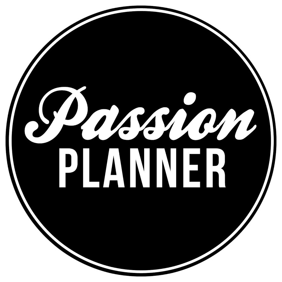 PASSION PLANNER