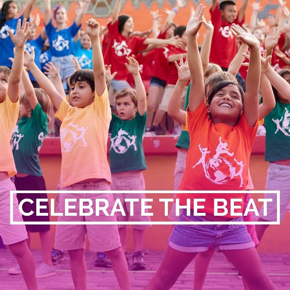 Celebrate The Beat