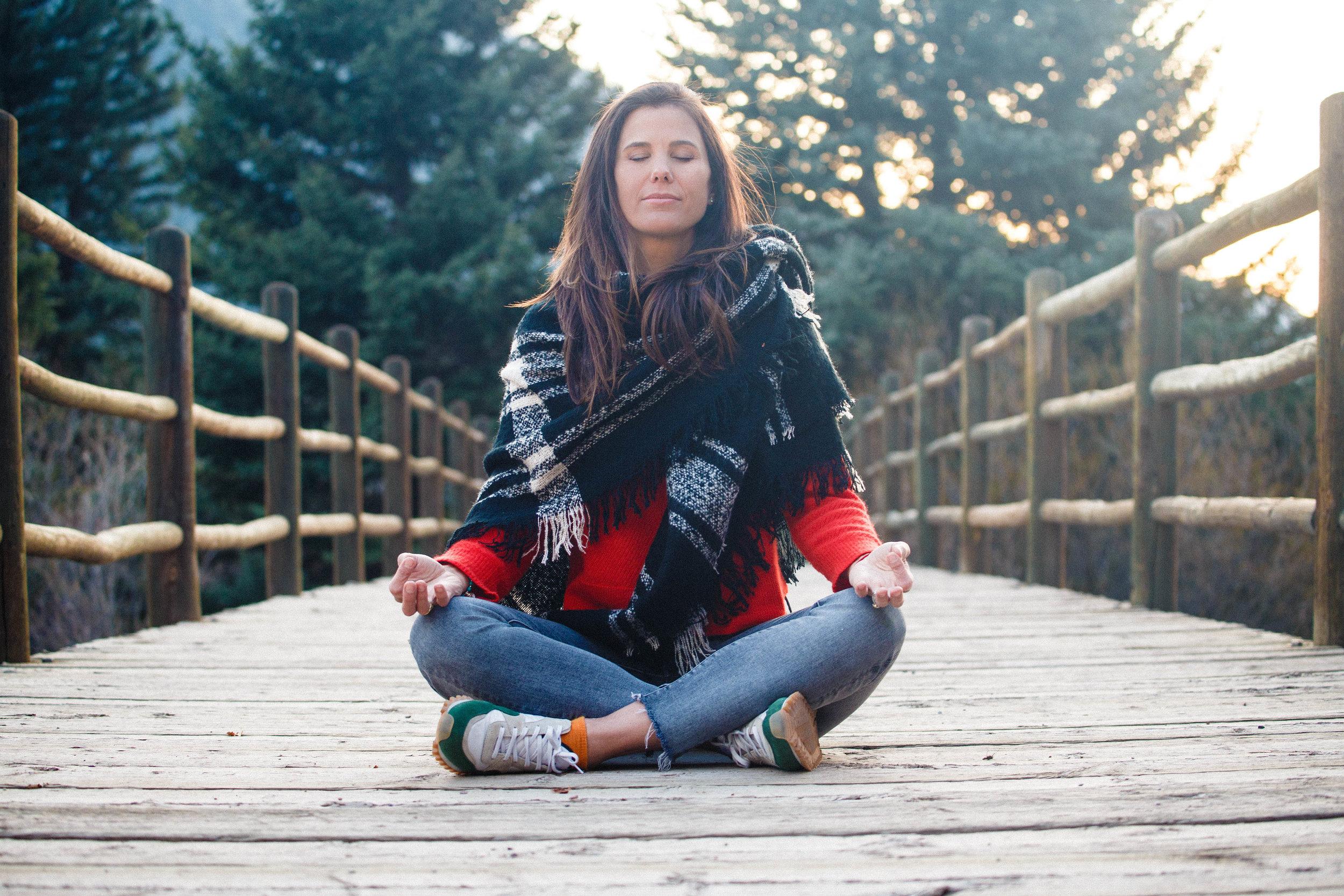 Gina Murdock Meditation