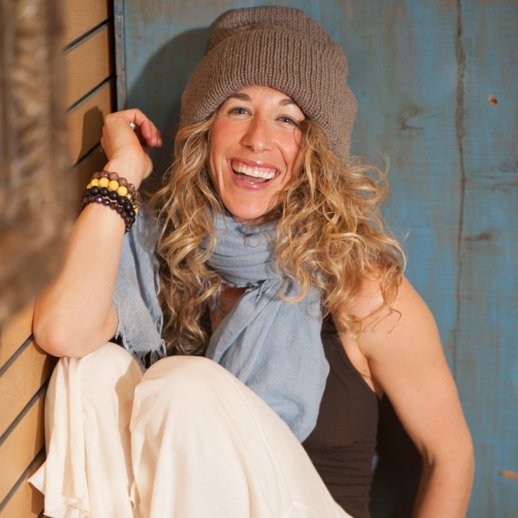 Jayne Gottlieb, Aspen Shakti -