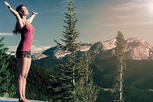 """Aspen Peak Magazine - The """"Aspen Idea"""" has taken on a new meaning around town. As both locals and A-list visitors alike invest in mind, body, and spirit, town's shared ideals and communal efforts all point to modern-day Aspen's elevated status: """"the city of well-being.""""May 22, 2015 //"""