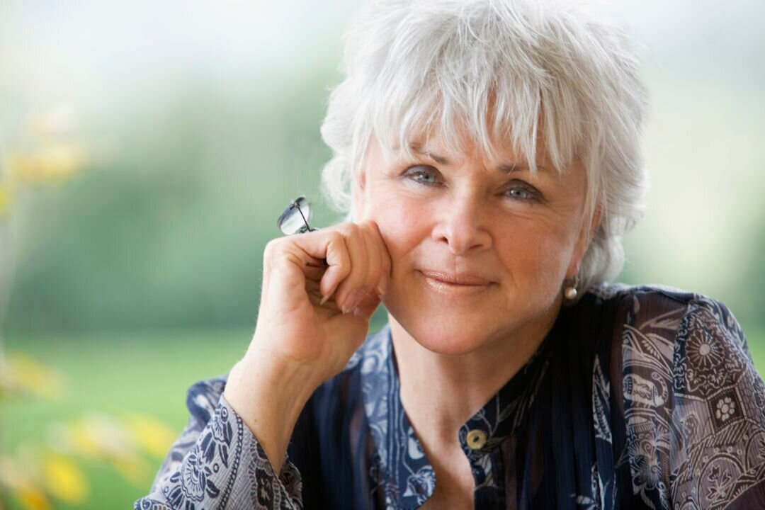 """Aspen Sojourner - """"Byron Katie May Change Your Life Forever This SaturdayThe noted spiritual guru and best-selling author, known for """"The Work,"""" will challenge your assumptions in her Aspen workshop."""""""