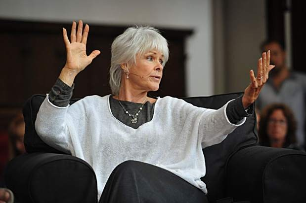 Aspen Times - Author and teacher Byron Katie brings 'The Work' to Lead With Love retreat in Aspen